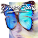 Logo for DreamSuite