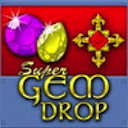 Logo for Super Gem Drop