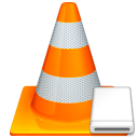 Logo for Portable VLC