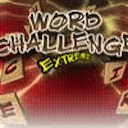 Logo for Word Challenge Extreme