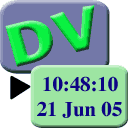 DVFileDateCM logo