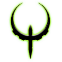 Logo for Quake 4