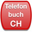 Logo for Swiss Phone Book