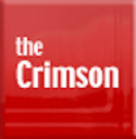 Logo for The Harvard Crimson Newsreader