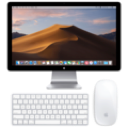 Apple Wireless Keyboard Update logo
