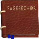 PageSector logo