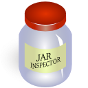 Logo for JarInspector