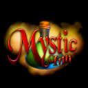 Logo for Mystic Inn