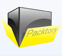 Logo for Packtory