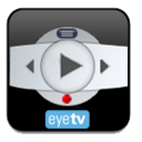 Logo for eyeControl widget