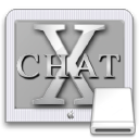 Logo for Portable X-Chat Aqua