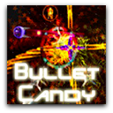 Logo for Bullet Candy