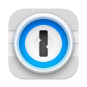 1Password is part of maximizing your menu bar
