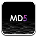 Logo for MD5