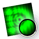 Logo for Fresnel Diffraction Explorer