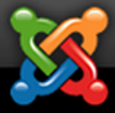 Logo for Joomla!