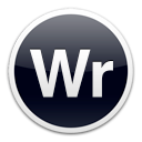 Logo for WriteRoom