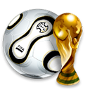 World Cup 2006 Icons logo