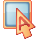 Accio English Dictionary logo