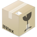 INtex Collection vX logo