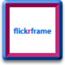 Logo for Flickrframe