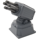 USB Missile Launcher NZ logo