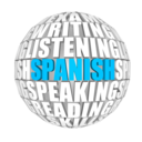 Spanish Vocab logo
