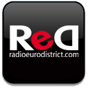 Logo for RED player