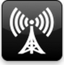 Logo for BBC Radio Widget