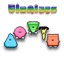 Logo for Bloniacs