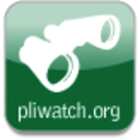 Logo for PLIWatch's Dashboard Widget