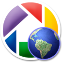 Logo for Picasa Web Albums Uploader