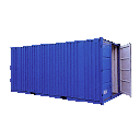 Logo for Container