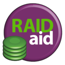 Logo for RAIDaid