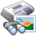 Newsgroup Image Collector logo