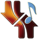 Logo for dupeGuru Music Edition