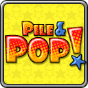 Logo for Pile & Pop