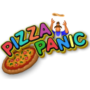 Logo for Pizza Panic