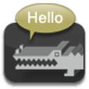 Mr. Alligator logo
