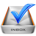 Midnight Inbox logo