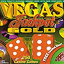 Logo for Vegas Jackpot Gold