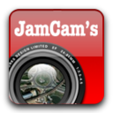 Logo for London JamCam's Widget