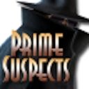 Mystery Case Files: Prime Suspects logo