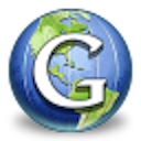 Google Earth GUI Facelift logo