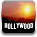 Logo for Hollywood Widget