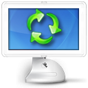 ScreenRecycler logo