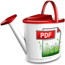 Logo for PDFGarden