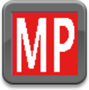 Logo for Macintosh Post RSS Widget