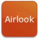 Airlook logo