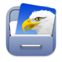 EagleFiler logo